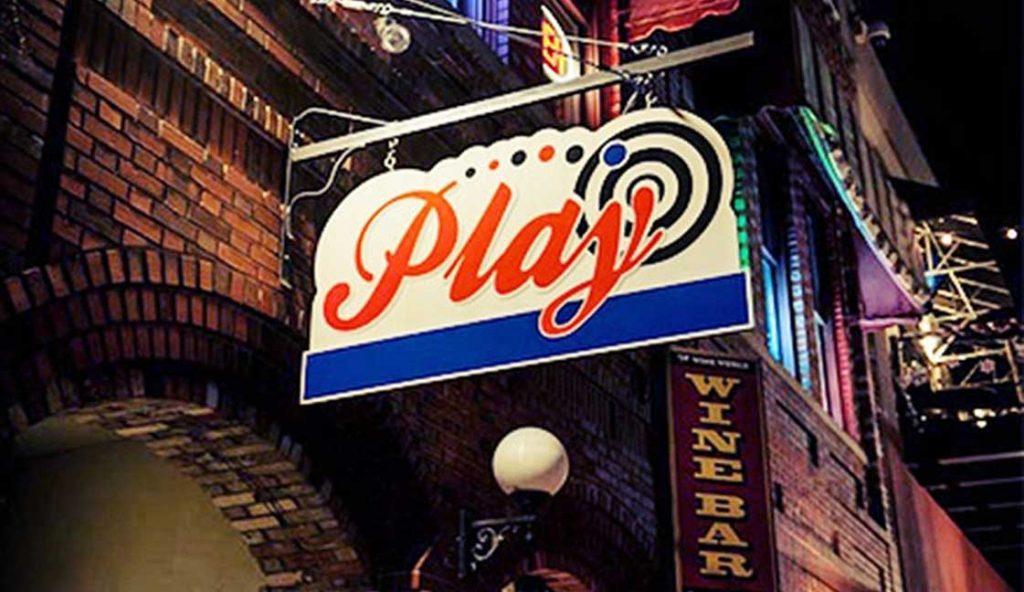 """Play Pensacola<br><i class=""""fa fa-television""""></i> 1 Ad Screen"""