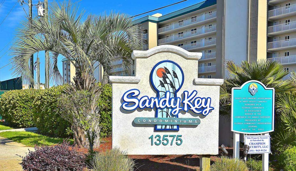 "Sandy Key Perdido, FL<br><i class=""fa fa-television""></i> 1 Ad Screen"