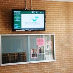 Digital Signage - Enterprise State Community College