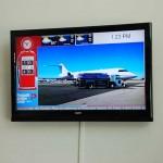 Pensacola Aviation - Digital Signage